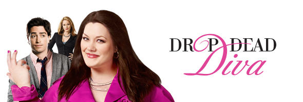 Drop dead diva - Drop dead diva watch series ...