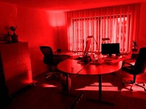 givenmedia office büro