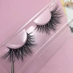 mink eyelash vendors wholesale