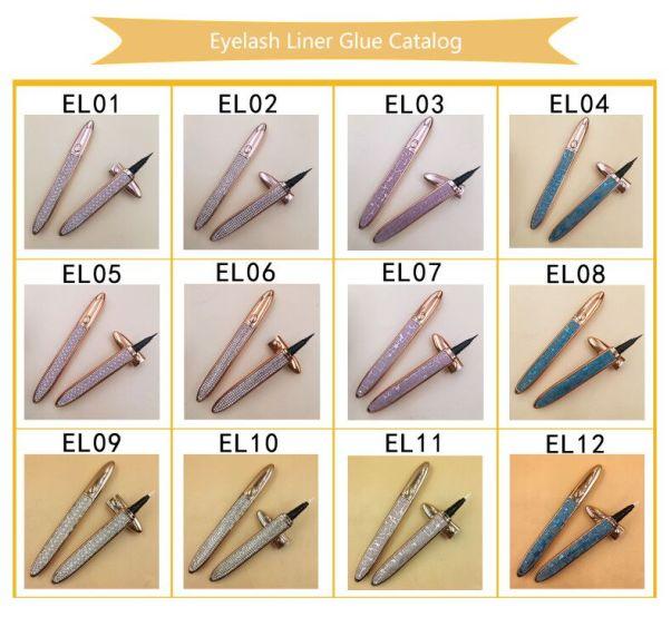 liner glues