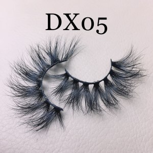 wholesale mink eyelash vendors