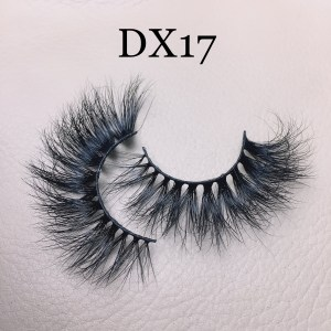 mink wholesale lashes