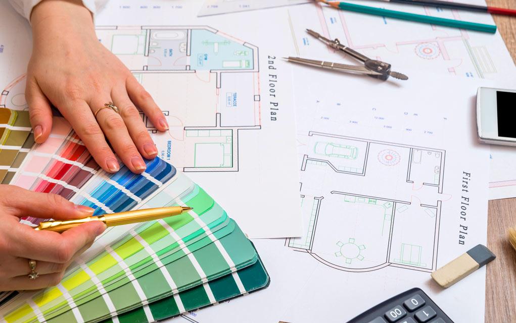 A Career As An Interior Designer Given Us
