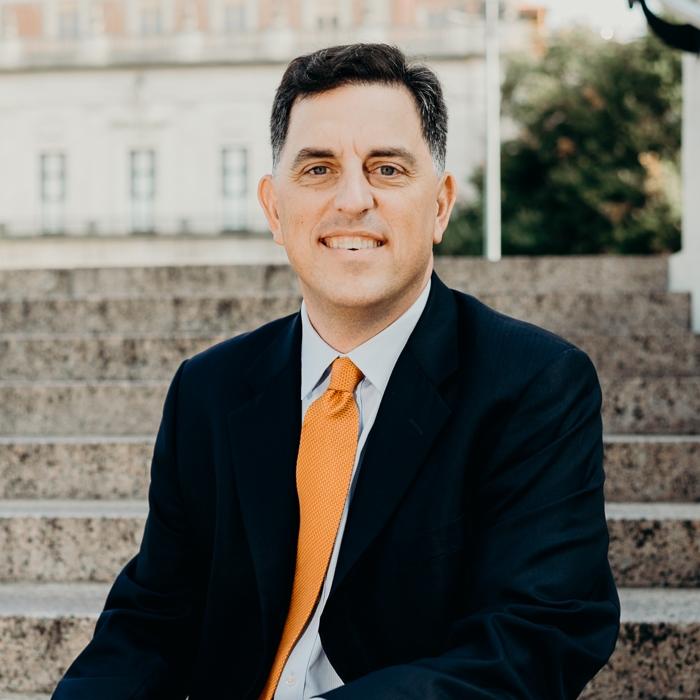 Executive Director of Principal and Major Gifts