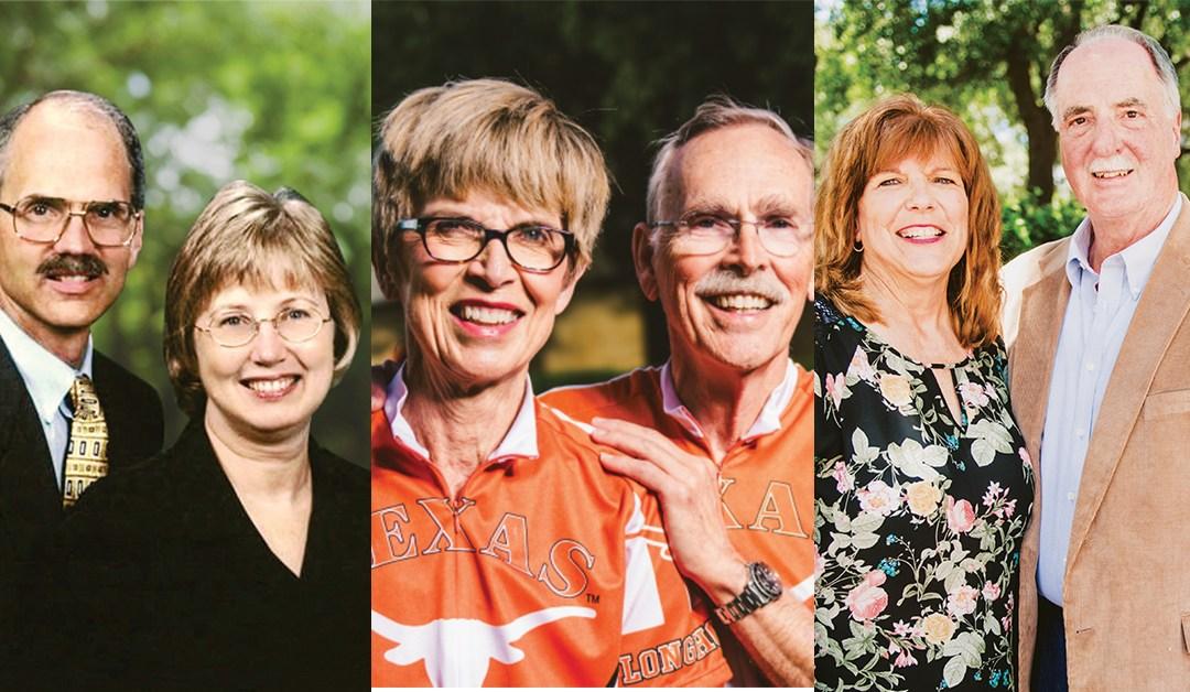 Texas Leader Spotlight