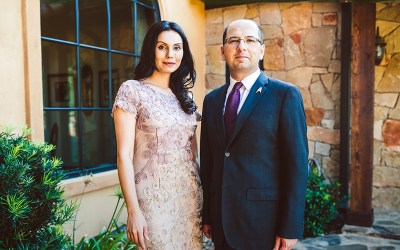 Alumni gift launches new AI institute
