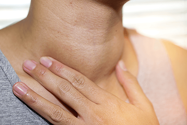 does hypothyroidism cause weight gain