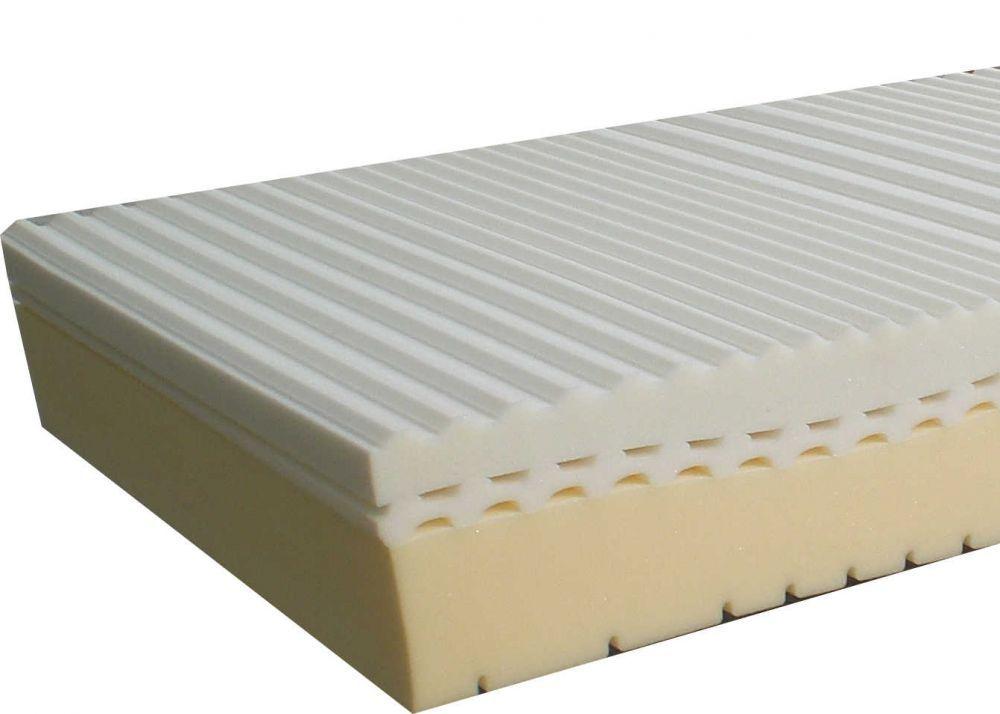 Offerta materasso memory Acquasoia 160x200x20