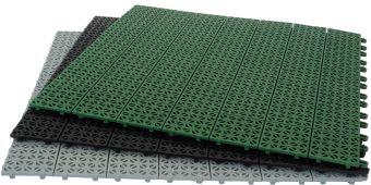 Pavimentazioni in Plastica per Esterni e Giardini da incastro