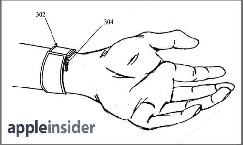 Apple iWatch Will Come in 2014 Stuffed With Biometrics