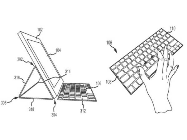 Next Apple iPad Could Feature 'Smart Case' With Detachable