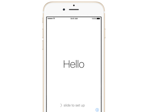 10 Simple Tips To Set Up Your New Apple iPhone 6s / 6s