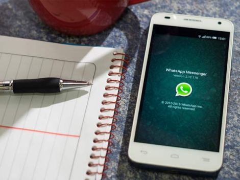 How to Backup WhatsApp Chat Conversations as a Text File