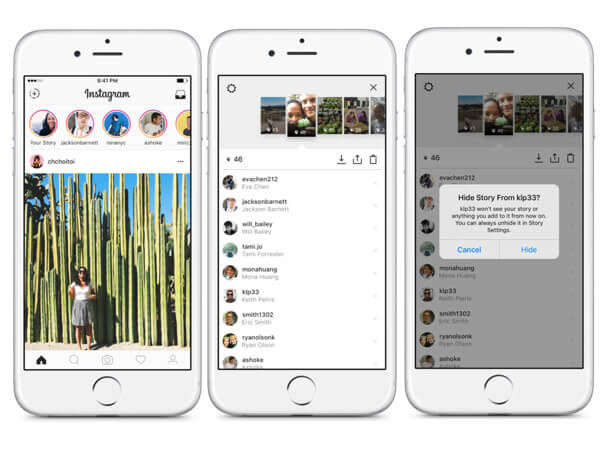 This secret hack lets you view and download Instagram Stories on Mac/PC - Gizbot News