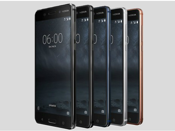 Nokia 7, Nokia 8, Nokia 9 is expected to be launched in July