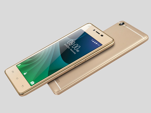 19 1495197697 lavaa77image3 Lava A77 4G smartphone launched at Rs. 6,099
