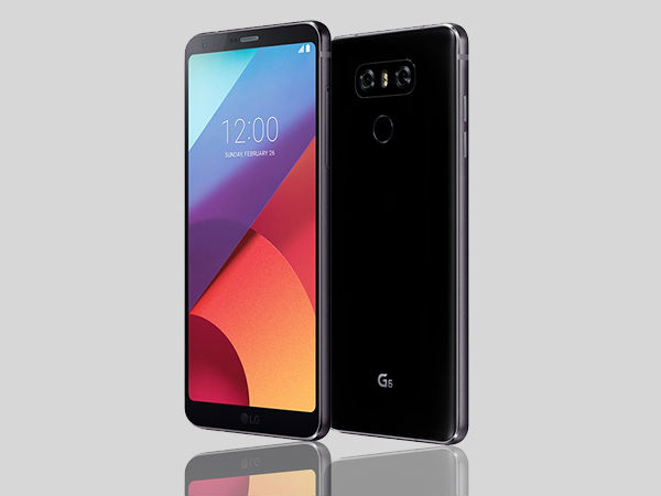 19 1495215009 camera LG G6 now gets Rs 10,000 off: Available at Rs, 41,990
