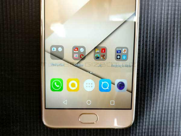 evok note display image 19 1495182292 Micromax Evok Note review: A good attempt but not a winner in sub 10k price point
