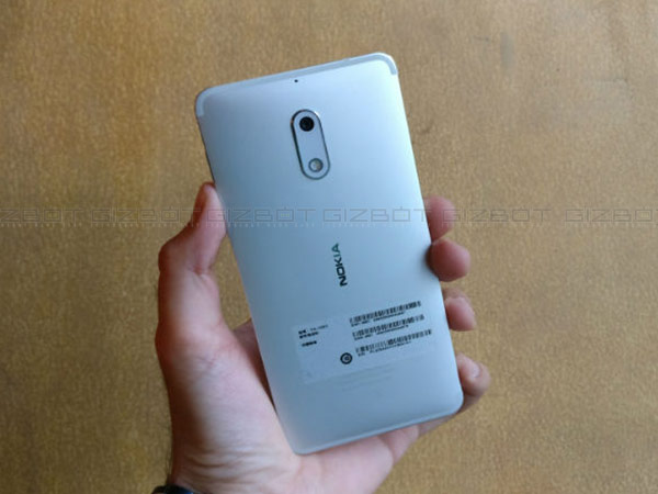 nokia hardware image 10 1494409943 Nokia 6 First Impressions: The great comeback?