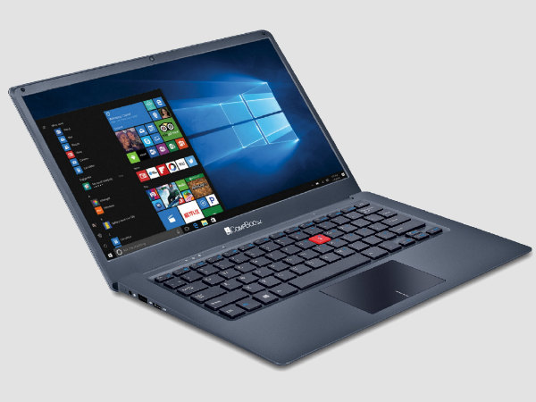 iballcompbookmarvel6laptoplaunched 19 1497878430 iBall CompBook Marvel 6 launched: Price, key specifications and features