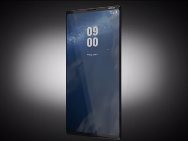 nokia9withandroid8 0 0oreospottedongfxbench 12 1505234952 HMD Global announced to release Nokia 9 and Nokia 8 Pro in this year, both smartphones are coming with attractive features
