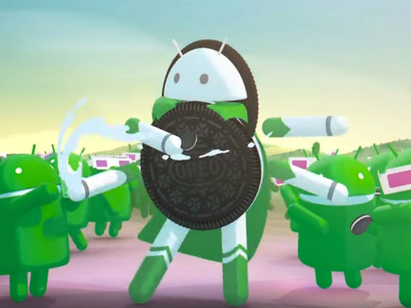 Select Samsung, Xiaomi, OnePlus phones get Android 8.0 Oreo custom ROM