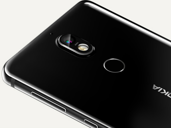 Nokia 7 finally arrived, in India price could be ₹ 25,000