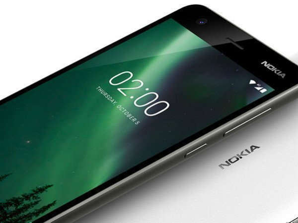 Reasons to buy the Nokia 2