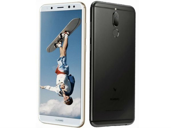 Huawei G10
