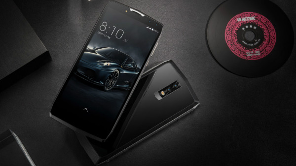 Blackview P10000 Pro with massive 11,000mAh battery is here