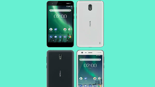 Nokia 2 now receiving April Android security patch