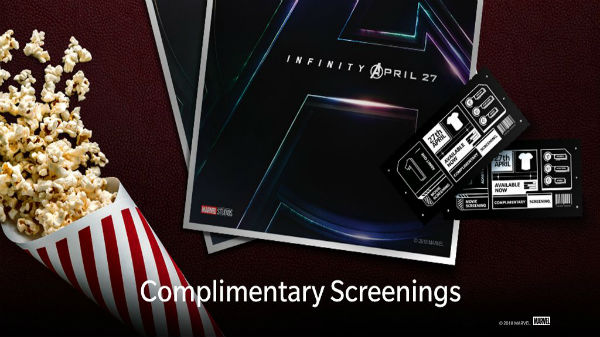 OnePlus to unveil OnePlus 6 x Marvel Avengers Limited Edition May 17