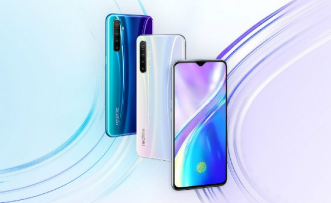 Realme X2 Pro With Snapdragon 855 Plus Soc And 90hz
