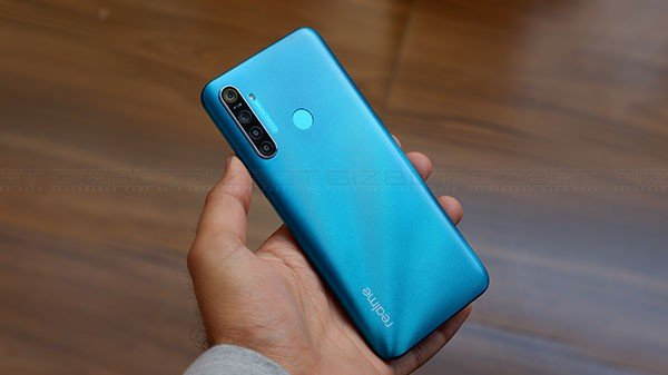 Realme 6 Launch In India Could Be Imminent 1