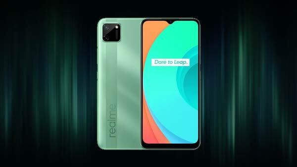 Realme C11 Pricing Details Revealed Ahead Of Launch