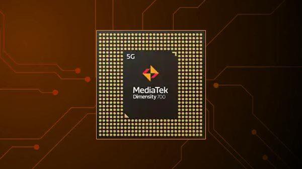 MediaTek Introduces Dimensity 700 Chipset For Affordable 5G Smartphones