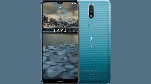 Nokia 2.4 With Dual-Camera Lens, Helio P22 SoC Launched In India: Should You Buy?