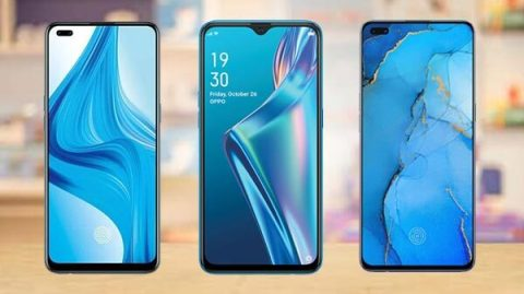 Oppo A12, Reno 3 Pro, F17 Witness Permanent Price Cut In India