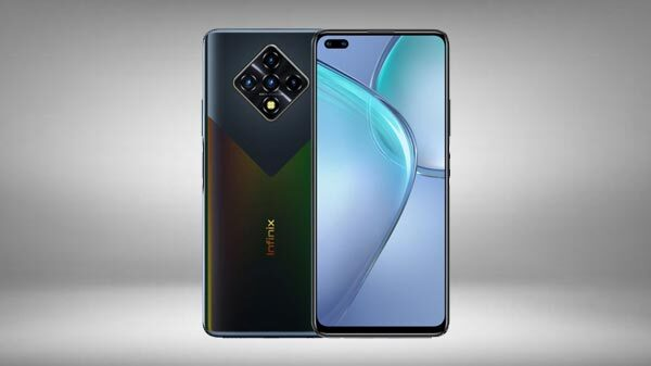 Infinix Zero 8i India Launch Officially Confirmed