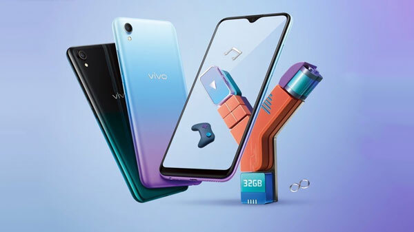 Vivo Y1s Entry-Level Smartphone Announced In India: Price And Specs