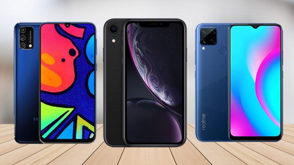 Best Selling Smartphones On Flipkart In 2020