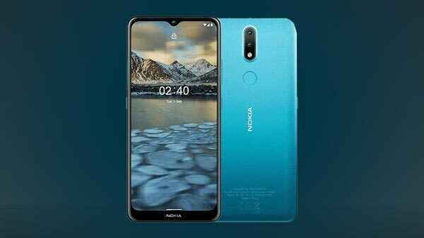 Nokia 2.4 Now Available In India For Purchase At 10,399