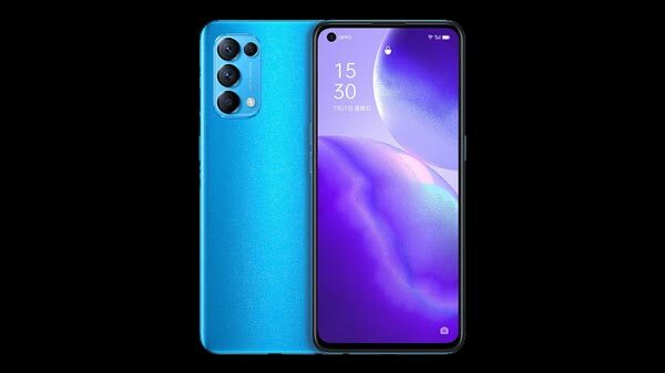 Oppo Reno 5, Reno 5 Pro With 64MP Quad Rear Cameras Goes Official: Price, Specifications