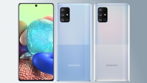 Samsung Galaxy A72 Could Have Quad Rear Cameras: Possible Launch Date And Rumored Specs