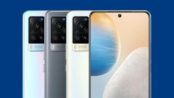 Vivo X60, X60 Pro With ZEISS Cameras Goes Official