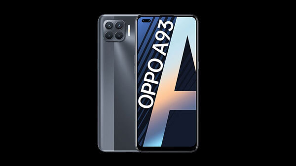 Oppo A93 5G Specifications, Pricing Revealed Via China Telecom Listing; Launch Expected Soon