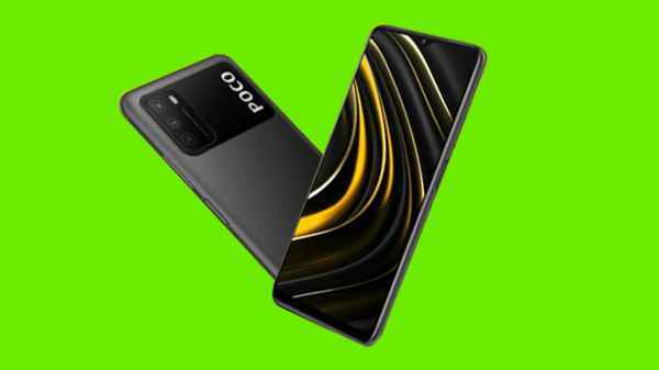 Poco M3 India Launch Tipped For February