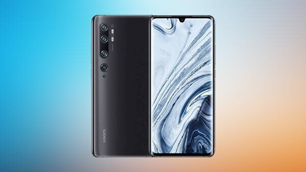 Redmi Note 10, Redmi Note 10 Pro India Variants Configuration Tipped