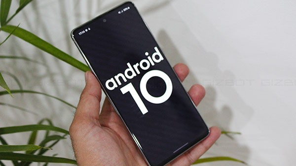 Samsung Galaxy Note 10 Lite gets Android 11 OS update via OneUI 3.0