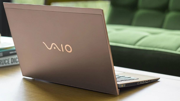 VAIO Making Comeback With New Laptops On January 15 In India